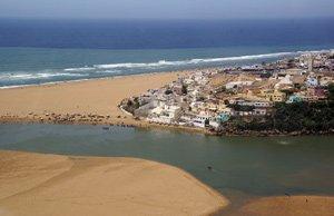 Moulay Bousselham, une destination estivale privilégiée