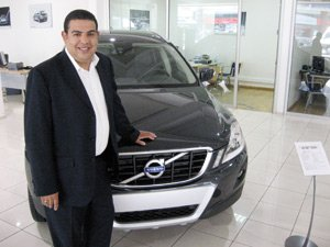 Mourad Belgnaoui : «Volvo a atteint sa vitesse de croisière»
