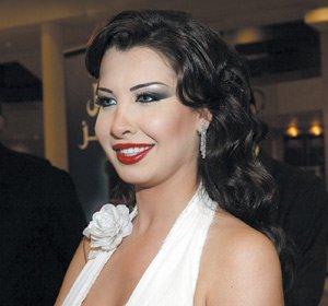 Nancy Ajram, une voix très populaire