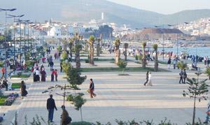 Nador : des projets de plus de 191 MDH approuvés