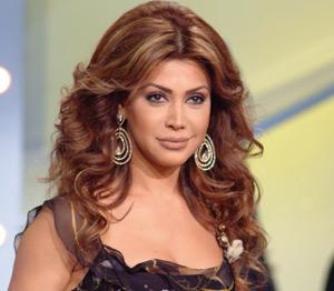 Nawal Al Zoghbi, une étoile prometteuse