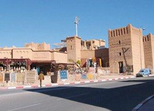 «Rencontres Movimed» à Ouarzazate : les préparatifs de la 2ème édition vont bon train