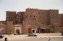 Urbanisme : Ouarzazate change en mieux