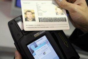 Le passeport biométrique arrive
