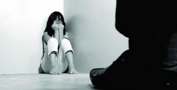 8 ans de prison pour avoir abusé d'une mineure