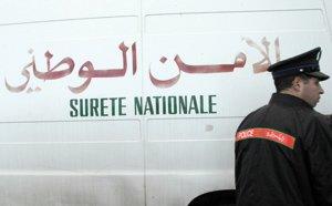 Arrestation d'un escroc à Casablanca