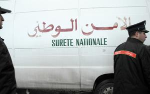 Arrestation à Casablanca de plus de 200 malfrats recherchés