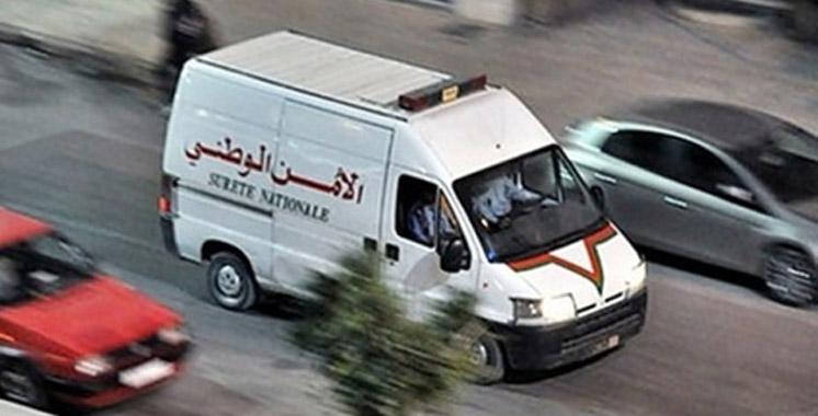 Benslimane : un policier accusé de fabrication d'accusations