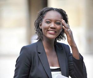 Rama Yade, victime expiatoire de l'incertitude des Bleus