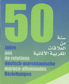 Télex : 50 ans de relations maroco-allemandes