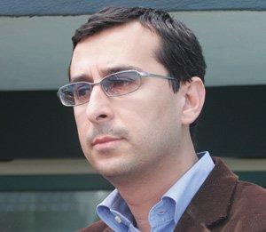 Salim Cheikh, nouveau directeur général de 2M