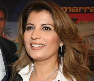 Samira Bennani : «C'est en 2005 que mon fils Mehdi m'a offert ce magnifique cadeau»