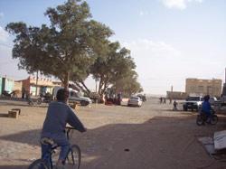 Crues : Sidi Ali coupée du monde
