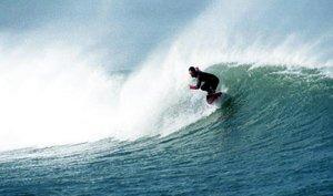 Le surf : un pilier du développement touristique pour Agadir