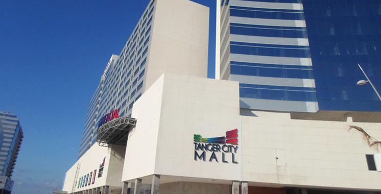 CBRE Maroc gestionnaire  de Tanger City Mall