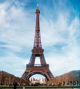 La Tour Eiffel s'offre un coup de jeune
