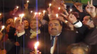 L USFP célèbre ses martyrs