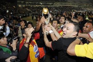 Ligue des champions d'Afrique : Le WAC rate le coche à Tunis