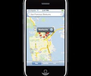 Android : Google Maps se met au téléchargement de cartes
