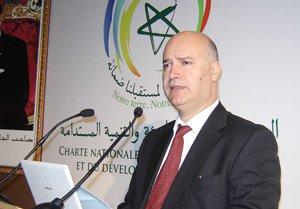 Oujda : la Charte nationale de l'environnement en débat