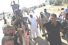 Israël : Continue Arik Sharon !