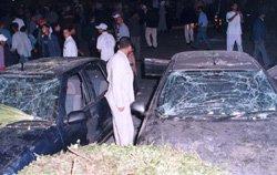Abdelaziz Habbouch victime de son GSM