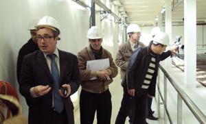 Tanger : la station de traitement des eaux usées est opérationnelle