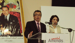 Tanger : Amendis obtient les certifications  ISO 9001 et OHSAS 18001