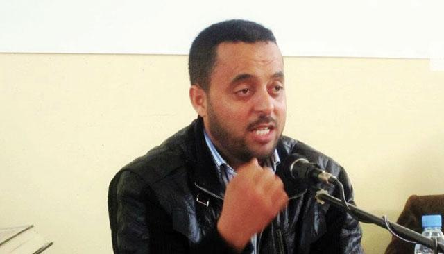 Mustapha Baba : «Le rattachement du conseil au ministère  de la jeunesse et des sports serait une erreur»