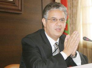 Nizar Baraka : «Le fonds d'économie sociale de Laâyoune est doté d'un budget de 105 millions DH»