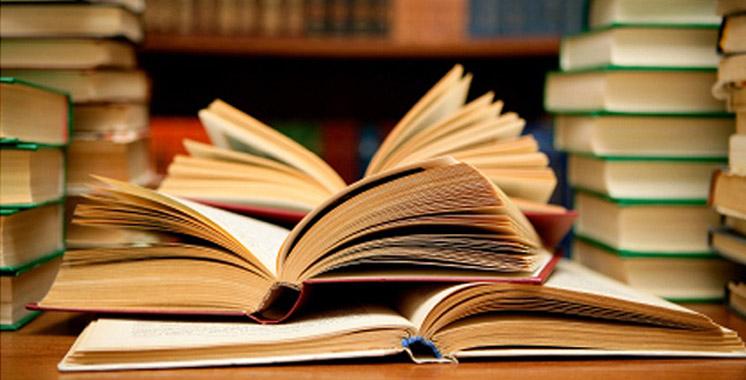 Sidi Kacem: Le 8ème Salon régional  du livre du 19 au 24 septembre