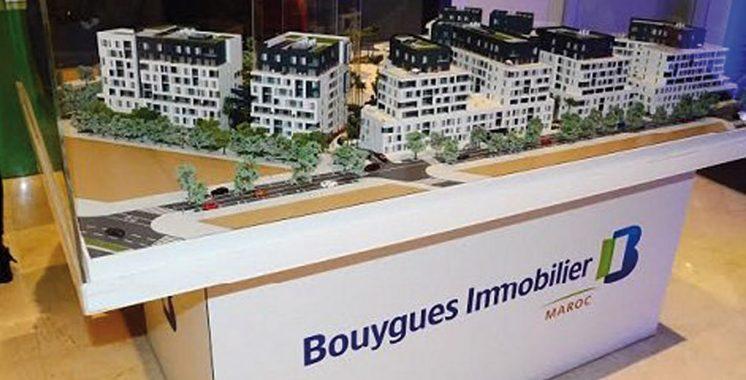 Les bonnes affaires de Bouygues  Immobilier au Maroc