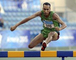 Almeria : Les athlètes sauvent la face