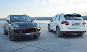 Porsche Cayenne : un SUV sans compromis