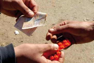 Casablanca : Arrestation de trois trafiquants de comprimés psychotropes