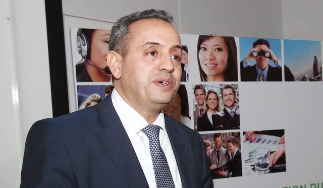 Nouvelles technologies  : Cisco inaugure le Centre d excellence  de Casablanca