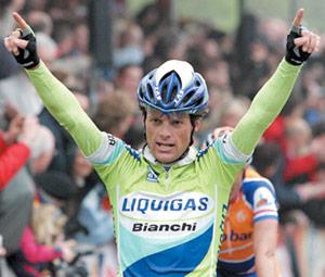 Tour d'Italie : Di Luca sacré vainqueur