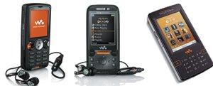 High-tech : Sony Ericsson en concert dans les airs