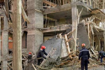Effondrement de l'immeuble de Californie : Deux morts et trois blessés