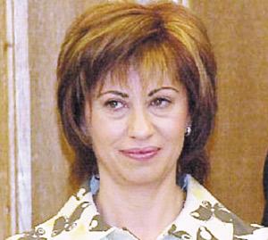 Événement : Elena Espinosa se réjouit de l'Accord de pêche