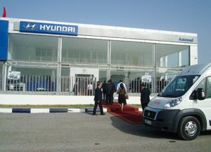 Autonad : Nouvel «ambassador» de Hyundai à Nador