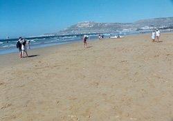 Le palmarès des plages au Maroc