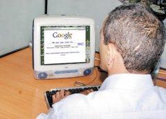High-tech : Google au service des entreprises