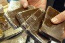Inzegane: Il abandonne 30 kg de haschich dans un autocar