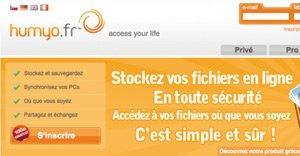 Sauvegarde de données : le stockage en ligne