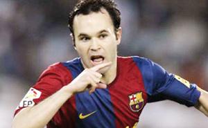 Mondial : Iniesta dit avoir revu «mille fois» son but victorieux