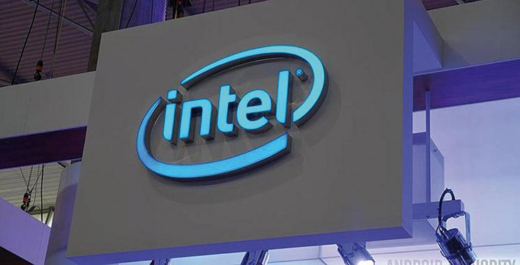 Nouvelles technologies: Intel prépare déjà la 5G