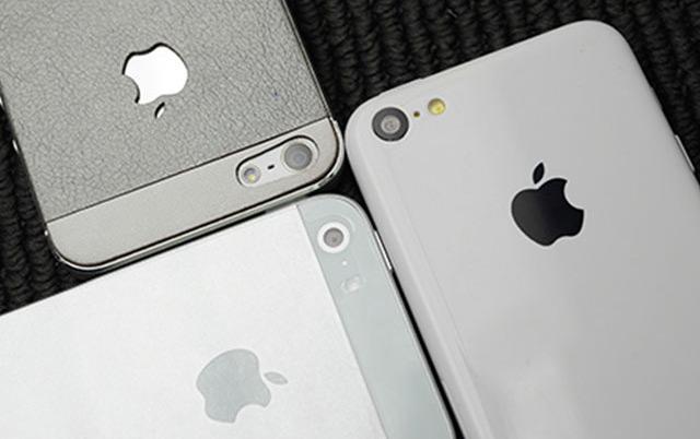 Hi-Tech: Le 5C, le nouvel IPhone d Apple destiné aux pays émergents
