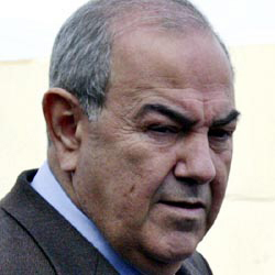 Irak : Le pouvoir change de main