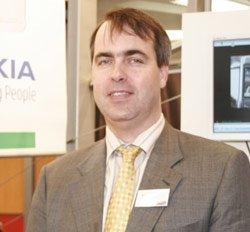 High-tech : Santala : «Casablanca est le hub de Nokia»